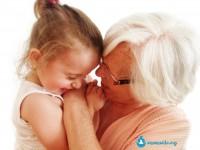 Súper-abuelas y el Síndrome de la Abuela Esclava
