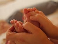 Baby Shiatsu: Una herramienta esencial para el desarrollo de bebés y niños.