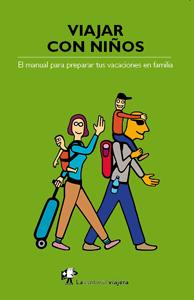 viajar con niños editiriala viajera mama nido