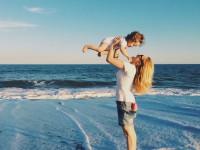8 lecciones que quiero enseñar a mi hija