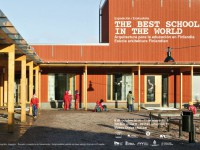 The best School in the World. Arquitectura para la educación en Finlandia