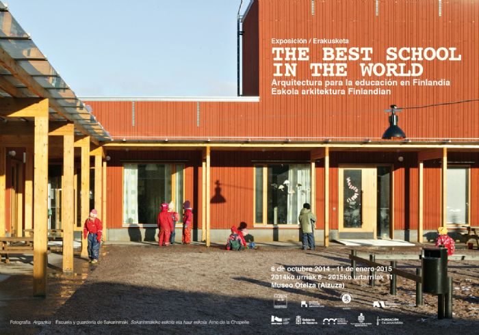 Mama nido the best school in the world arquitectura for Arquitectura para la educacion pdf