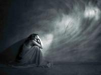 La depresión post parto siempre llega (lamentablemente)
