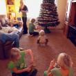 Ojalá la Navidad traiga mucho tiempo.