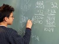 El gran error en la enseñanza de las matemáticas