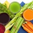 Alimentación vegetariana: una opción saludable