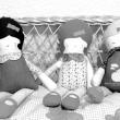 La llegada de la niñez temprana