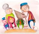 Los cuentos con moraleja positiva hacen que los niños sean más honestos