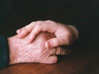 Homenaje con humor a los abuelos