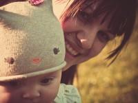 Minimalismo para las mamás