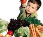 Alimentación y niños