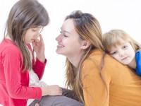 Cómo convertirse en una madre paciente
