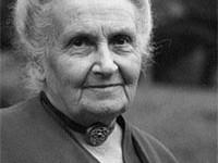 María Montessori, la importancia de la infancia