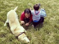 10 motivos para ir de camping en familia