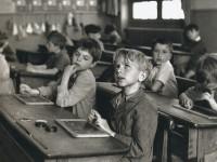 La educación explicada por un niño
