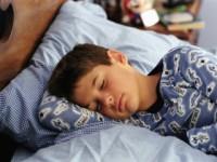 Sigue mojando la cama: ¿hasta cuándo?