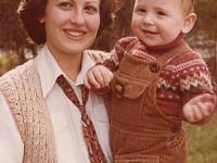 La importancia de ser madre a través de la Bioneuroemoción