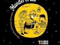 Wonder Ponder, filosofía ilustrada para niños