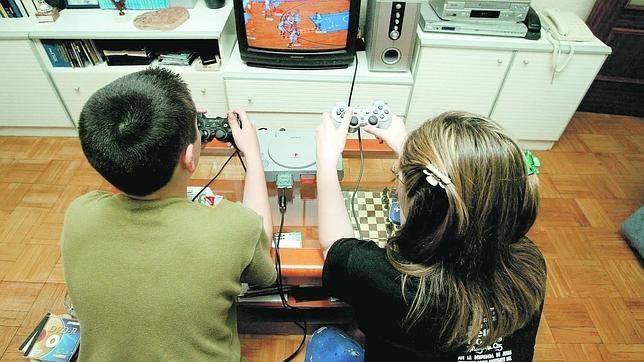 niños, play, juegos, aburridos