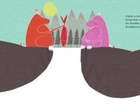 Los dos osos – un proyecto que os va a gustar